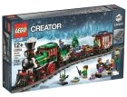 LEGO 10254 Winter Holiday Train, slechts: € 99,99