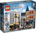 LEGO 10255 Gebouwenset, slechts: € 259,99