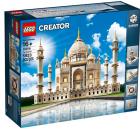 LEGO 10256 Taj Mahal, slechts: € 359,99