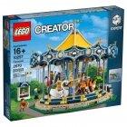 LEGO 10257 Draaimolen, slechts: € 199,99