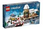 LEGO 10259 Winterdorp Station, slechts: € 159,99