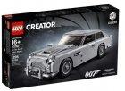 LEGO 10262 Aston Martin DB5, slechts: € 144,49
