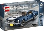 LEGO 10265 Ford Mustang GT, slechts: € 139,99
