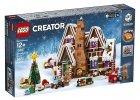 LEGO 10267 Peperkoekhuisje, slechts: € 129,99