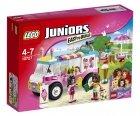 LEGO 10727 De IJswagen van Emma