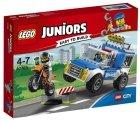 LEGO 10735 Politietruck Achtervolging