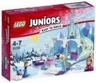 LEGO 10736 Anna & Elsa's Bevroren Speeltuin