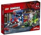 LEGO 10754 Spider-Man VS Scorpion Straatduel, slechts: € 18,74