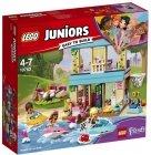 LEGO 10763 Stephanie's Huisje aan het Meer, slechts: € 34,99