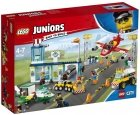 LEGO 10764 City Central Luchthaven, slechts: € 54,99