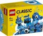 LEGO 11006 Creatieve Blauwe Stenen, slechts: € 4,99