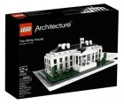 LEGO 21006 The White House, slechts: ¬ 69,99