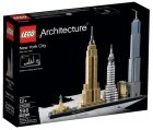 LEGO 21028 New York