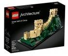 LEGO 21041 De Chinese Muur, slechts: € 79,99