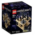 LEGO 21107  Minecraft Microworld - The End