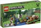 LEGO 21114  Minecraft Microworld - The Farm