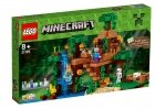 LEGO 21125 De Jungle Boomhut