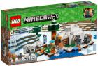 LEGO 21142 De Iglo, slechts: € 44,99