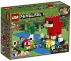 LEGO 21153 De Schapenboerderij, slechts: € 17,24