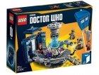 LEGO 21304 Doctor Who, slechts: ¬ 79,99