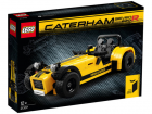 LEGO 21307 Caterham Seven 620R, slechts: € 149,99