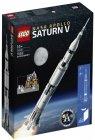 LEGO 21309 NASA Apollo Saturn V, slechts: € 139,99