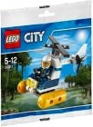 LEGO 30311 Moeras Politie Helicopter (Polybag), slechts: ¬ 3,95