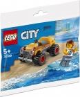 LEGO 30369 Strand Buggy (Polybag), slechts: € 4,99