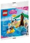 LEGO 30397 Zomerplezier met Olaf (Polybag), slechts: € 9,99