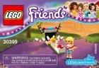 LEGO 30399 Pretpark Bowling (Polybag)