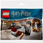 LEGO 30407 Harry's Journey to Hogwarts (Polybag), slechts: € 5,99