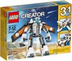 LEGO 31034 Ruimte Robot