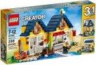 LEGO 31035 Strandhut, slechts: ¬ 29,99