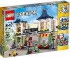 LEGO 31036 Speelgoedwinkel en Supermarkt
