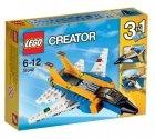 LEGO 31042 Superstraaljager