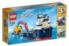 LEGO 31045 Oceaanonderzoeker