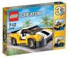 LEGO 31046 Snelle Wagen