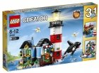 LEGO 31051 Vuurtorenkaap