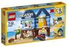 LEGO 31063 Strandvakantie, slechts: ¬ 34,99
