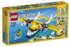 LEGO 31064 Eilandavonturen