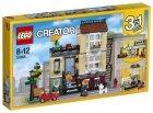 LEGO 31065 Parkstraat Woonhuis