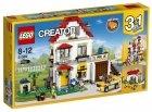 LEGO 31069 Modulaire Familievilla, slechts: € 64,99