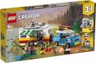 LEGO 31108 Familievakantie met Caravan, slechts: € 89,99
