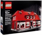 LEGO 4000007 Ole Kirk's House, slechts: € 599,99