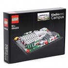 LEGO 4000018 Production Kladno Campus 2015, slechts: € 199,99