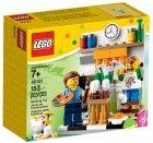 LEGO 40121 Paaseieren Schilderen, slechts: € 18,99