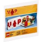 LEGO 40178 VIP Set (Polybag), slechts: € 24,99