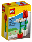 LEGO 40187 Bloemenpracht, slechts: € 12,99
