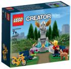 LEGO 40221 Fontein