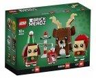 LEGO 40353 Rendier en Elf & Elfie, slechts: € 19,99